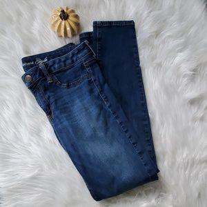 American Eagle Stretch Skinny Jean's
